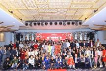 Tưng bừng - Phấn khởi: MYDICO họp mặt khai xuân đầu năm mới 2020