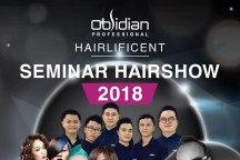 Cùng chờ đón Series Hairshow 2018 vô cùng hấp dẫn trên khắp các tỉnh thành lớn tại Việt Nam