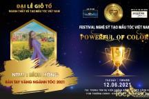 NTMT Bích Hồng nhận đề cử vinh danh tài năng tại Đại lễ giỗ tổ ngành tóc Việt Nam