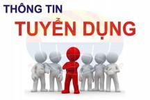 NHÂN VIÊN KINH DOANH TP.VINH NGHỆ AN