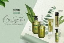 """Bật mí 3 bước trị rụng tóc và gàu """"siêu hiệu quả"""" cho mọi loại da đầu với Orzen"""